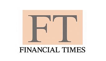 Лого financial times