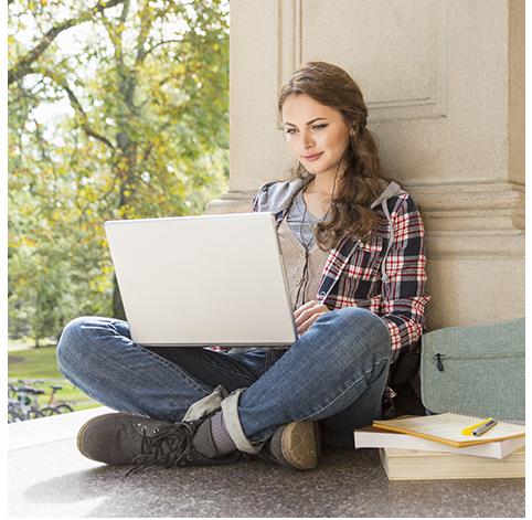 онлайн обучение